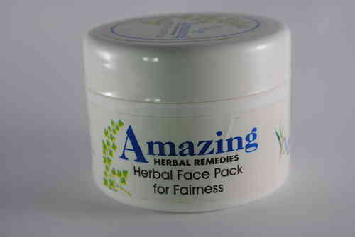 Amazing-Herbal-Gesichtscreme