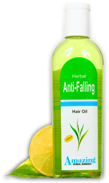 Amazing-Herbal Anti Haarausfallöl